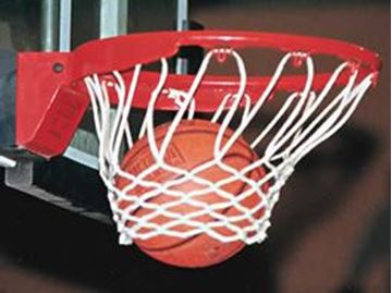 Afbeelding van Basketbalnet standaard 6mm