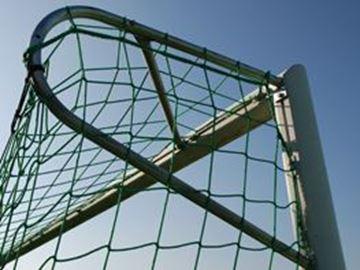 Afbeelding van P-netbeugel rechts, ovaal profiel