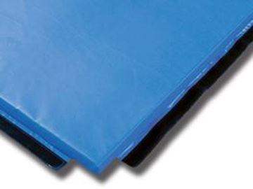 Afbeelding van Velcrosysteem met flap