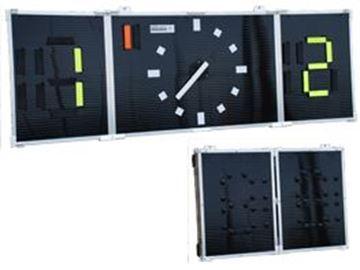 Afbeelding van Analoog scorebord