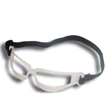 Afbeelding van dribbelbril