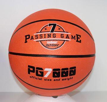 Afbeelding van Basketbal Passing Game 7