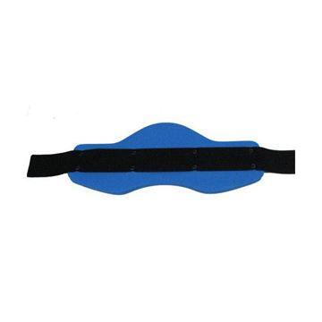 Afbeelding van Aquarunner L klittenband blauw