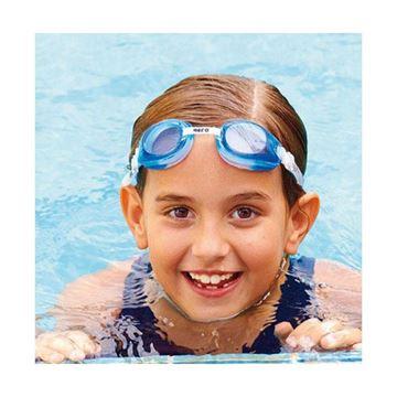 Afbeelding van Kinder chloorbril blauw