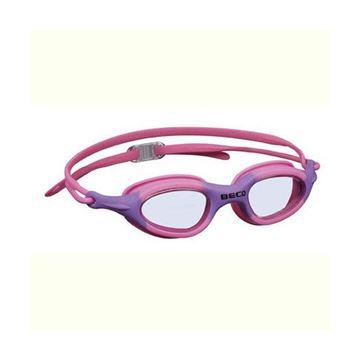 Afbeelding van Zwembril, kinderen en jeugd paars/roze