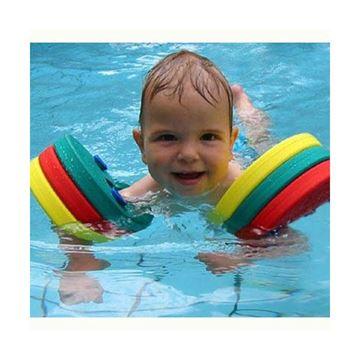 Afbeelding van Zwemschijven kinderen set van 6