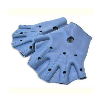 Afbeelding van Aqua zwemhandschoen L Heren thermoplast