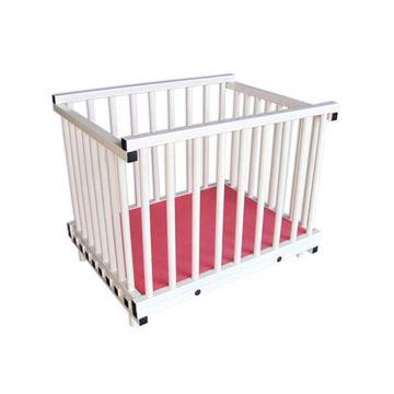 Afbeelding van Baby Box PVC