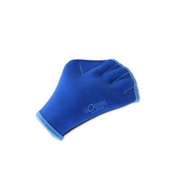 Afbeelding van Handschoenen neopreen, per paar, SMALL, blauw