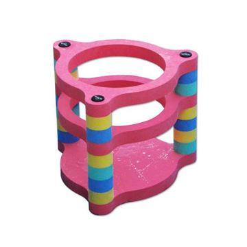 Afbeelding van Basket Spel foam