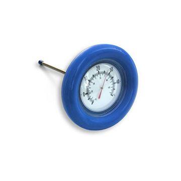 Afbeelding van Drijvende thermometer met gewichtje
